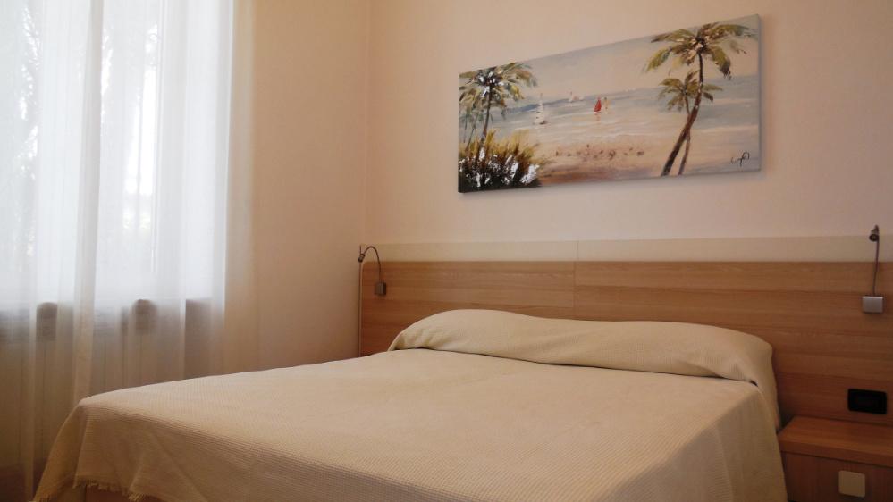 Villa Garnier Bordighera - Casa per Ferie - Appartamento Glicine